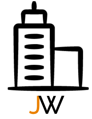 Joshua Wong Property - Logo